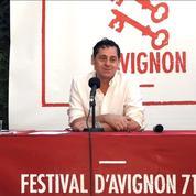 Avignon : Olivier Py dresse le bilan de son quatrième festival