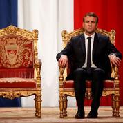 Bertrand Soubelet: «Le miracle Macron n'aura pas lieu»