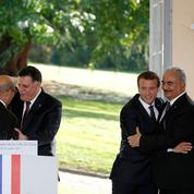 Libye : comment Macron a réussi à faire s'entendre les deux frères ennemis
