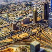 Maquettes numériques: comment construira-t-on les villes du futur ?