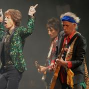 Un nouvel album des Rolling Stones pour «très bientôt» selon Keith Richards