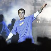 Justin Bieber écourte sa tournée mondiale