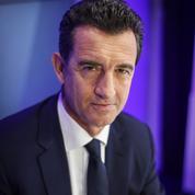 Pierre Conte bientôt à la tête du deuxième éditeur français