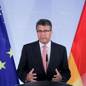 Le bras de fer se durcit entre Berlin et Ankara