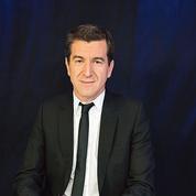 Matthieu Pigasse, seul maîtreà bord chez Lazard en France