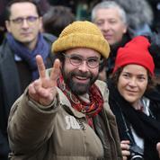 Cédric Herrou mis en examen pour son aide apportée aux migrants