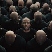 Kendrick Lamar, artiste le plus nominé des MTV Video Music Award