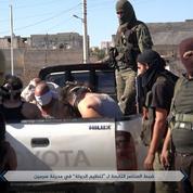 Syrie: en s'emparant de la ville d'Idlib, al-Qaida menace la Turquie et l'Europe