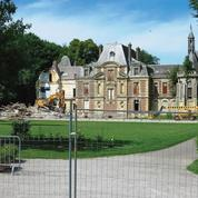 Château en ruine, villas historiques démolies : le petit patrimoine disparaît peu à peu