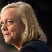 Meg Whitman quitte le conseil d'administration de HP
