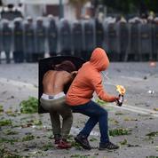 L'opposition montre sa force au Venezuela