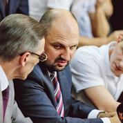 «Kateryna», cet agent qui piège les corrompus en Ukraine