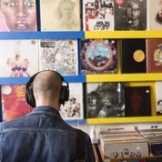 Musique: à l'heure du streaming, le vinyle confirme son grand retour