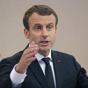 Immigration : la classe politique sceptique devant les annonces de Macron