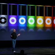 Apple signe l'arrêt de mort de l'iPod