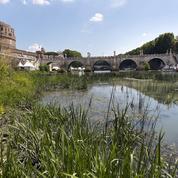 À Rome, le manque d'eau devient alarmant