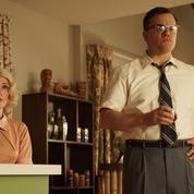 Bienvenue à Suburbicon ,le jeu de massacre de Matt Damon et George Clooney