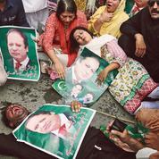 Au Pakistan, le chant du cygne de la dynastie Sharif