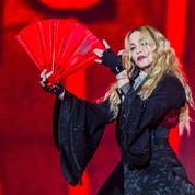 La bourde de Madonna sur Twitter : «Saint Tropez était en feu»