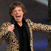 Mick Jagger sort deux chansons anti-Brexit et anti-Trump