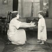 Colette : «Enfants, quand il s'agit de vous, nous ne pouvons qu'errer, indécis»