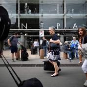 Montparnasse: le trafic sera interrompu entre 22heures et 6heures