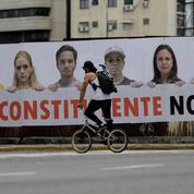 Les sept protagonistes-clé de la crise au Venezuela