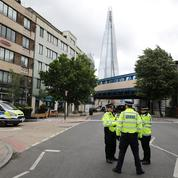 Les gangs en scooter déferlent sur Londres
