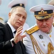 Vladimir Poutine annonce le renvoi de 755 diplomates américains