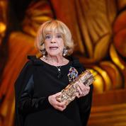 Jeanne Moreau, l'icône du cinéma français, s'est éteinte