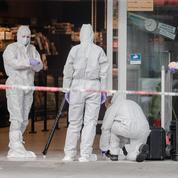 Le terrorisme revient dans le débat électoral allemand