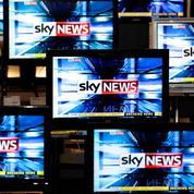 Sky investit dans les contenus et sur le Web pour se relancer