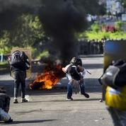 Venezuela : dix personnes tuées lors de l'élection de l'Assemblée constituante