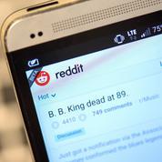 Le site Reddit valorisé 1,8milliard de dollars