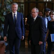 Pas de réconciliation franco-italienne sur STX