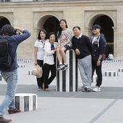Le grand retour des touristes chinois à Paris