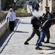 Comment Israël traque les «potentiels» terroristes sur les réseaux sociaux