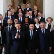 Diviser le nombre de parlementaires, c'est bien, réduire celui des ministres serait encore mieux