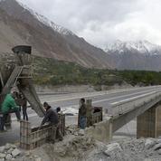 Les nouvelles routes de la soie : au Pakistan, la Chine déroule son «plan Marshall»