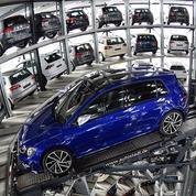 Le modèle automobile allemand remis en cause
