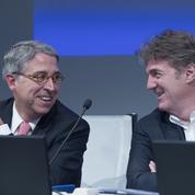 STX : le bras de fer France-Italie ricoche sur Vivendi