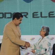 Venezuela : soupçons de fraude lors de l'élection de la nouvelle Constituante