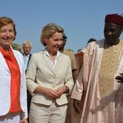 Paris et Berlin affichent leur coopération au Sahel