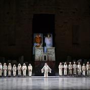 Opéra : Les Chorégies d'Orange en 5 tubes