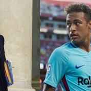 Neymar au PSG, le gouvernement se félicite des futures rentrées fiscales