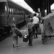 Jean-Robert Pitte : «Rendez-nous les trains de plaisir!»