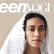 Avec Teen Vogue ,les jeunes filles prennent le pouvoir