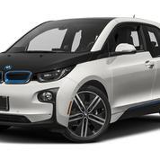 BMW se félicite du succès de ses voitures électriques