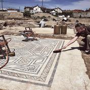 Les trésors enfouis de la «petite Pompéi» du Rhône