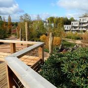 Le mégacomplexe écolo Villages Nature reporte son ouverture à septembre